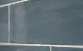 キッチンや洗面台を彩るかわいいタイル