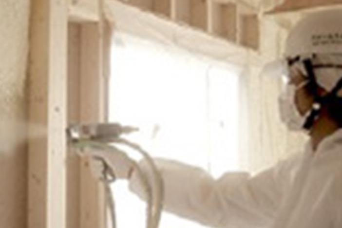 耐熱性と機密性を向上させる断熱材