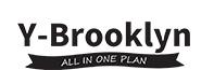 ロゴ:Y-Brooklyn