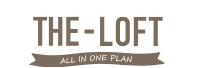 ロゴ:THE-LOFT