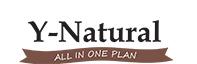 ロゴ:Y-Natural