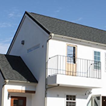 屋根 ガルバリウム鋼板