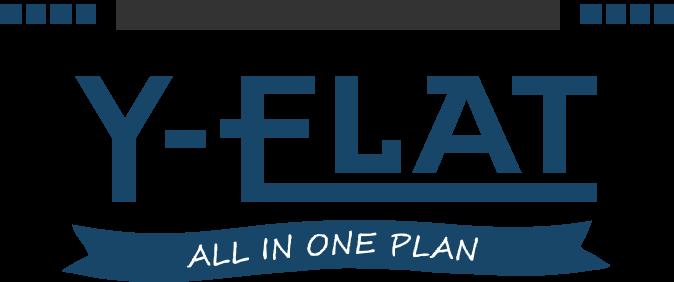 スタイルのあるナチュラルな平屋 Y-FLAT ALL IN ONE PLAN