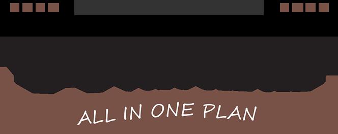 ナチュラルな可愛いおうち Y-Natural ALL IN ONE PLAN