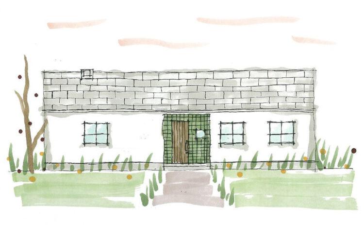 【予約制完成邸見学会】ボヘミアンテイストを取り入れた、彩り豊かな平屋建てのお家
