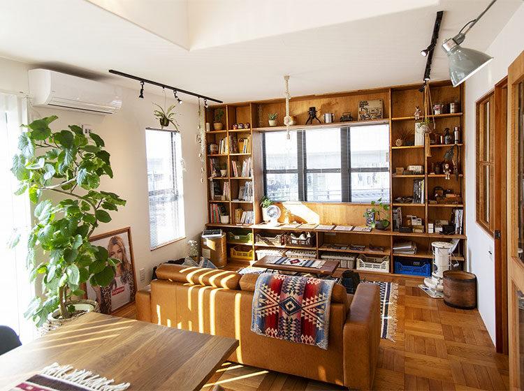 【奈良市芝辻町】期間限定モデルハウス『Y-Brooklyn』