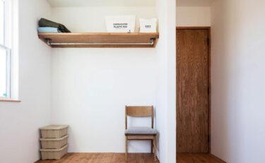 おすすめ!子供部屋を設計するときに気を付けたいポイントvol.1