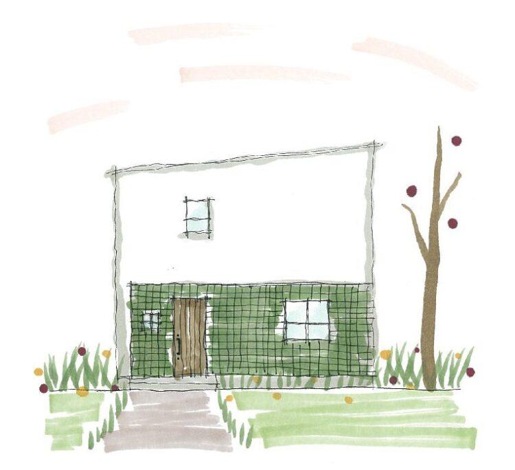 【予約制完成邸見学会】家族みんなの趣味と生活に寄り添う2階リビングの明るいおうち
