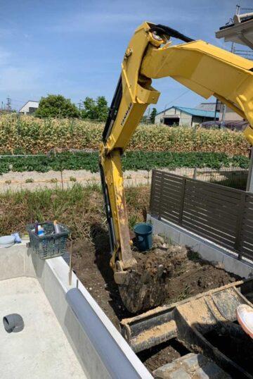 給排水工事