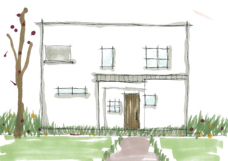 【完全予約制】OPEN HOUSE 奈良県奈良市菅原町 K様邸完成見学会