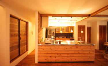 注文住宅でおすすめしたいかっこいいブルックリンスタイル実例vol.1