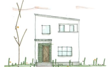 【予約制完成邸見学会】「好き」を追求したアーバンカントリースタイルのおうち